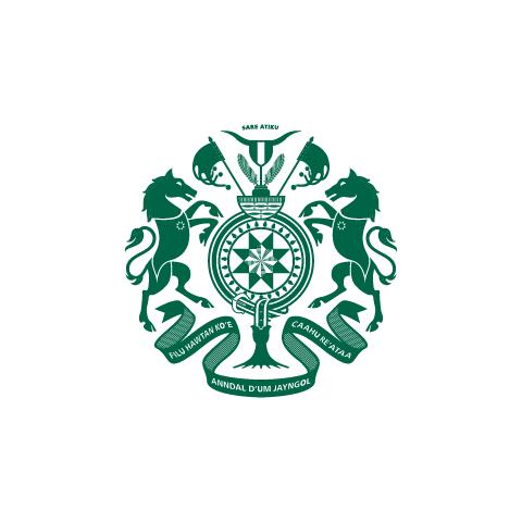 Presidential Heraldry